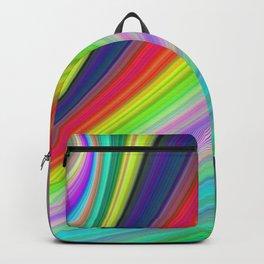 Rainbow Speed Backpack