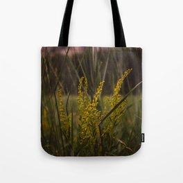 Yosemite Valley II Tote Bag
