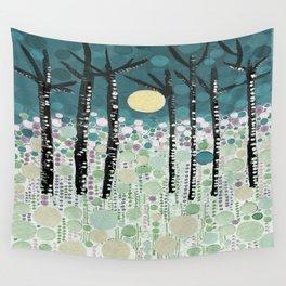 :: Moonlight Kiss :: Wall Tapestry