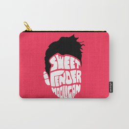 Sweet and Tender Hooligan Carry-All Pouch