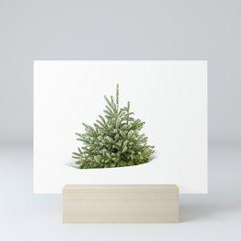 One Little Tree Mini Art Print