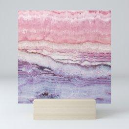 Mystic Stone Serenity Crossing Mini Art Print