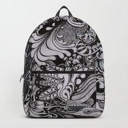 Line Flow Backpack