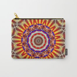 *SunStar Council* Carry-All Pouch