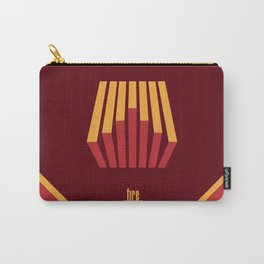 Ignis / Fire Carry-All Pouch