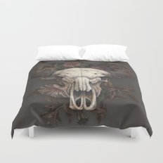 Nightshade Duvet Cover