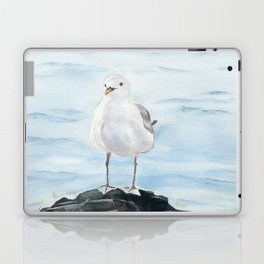 Seagull 2 Laptop & iPad Skin