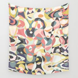 Deco Tumble Wall Tapestry