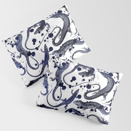 Reptilia Pillow Sham