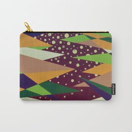 Fallin Caves Carry-All Pouch