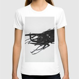 Atlas Beetle T-shirt