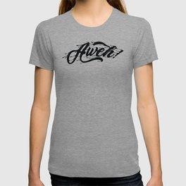 Aweh T-shirt