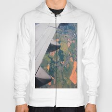 High Up in the Sky Hoody