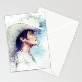 Mitya's Love Stationery Cards