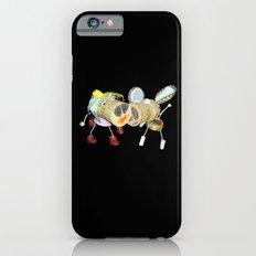 Tipsy Couple Slim Case iPhone 6s