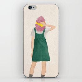 Amie iPhone Skin