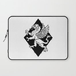 gryphon armory Laptop Sleeve