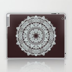 Mandala 5 Laptop & iPad Skin