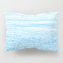 peaceful sea Pillow Sham