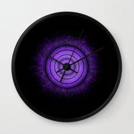 RINNEGAN - RINNEGAN Wall Clock