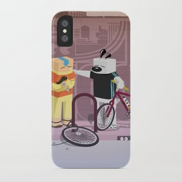 The Nick Yorkers in JUNE iPhone Case