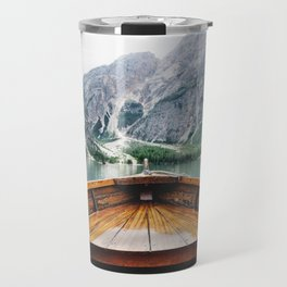 Wanderlust: Taking the Sustainable Route Travel Mug