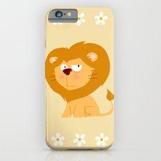 Lala kahle Slim Case iPhone 6s