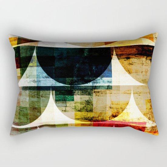 umgumela XXXIII Rectangular Pillow