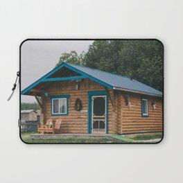Moose Cabin Laptop Sleeve