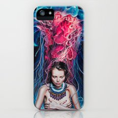 Metamorphosis iPhone (5, 5s) Slim Case