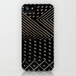 Assuit For All 3 iPhone Case