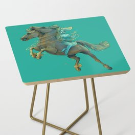 Gemini Maiden Side Table