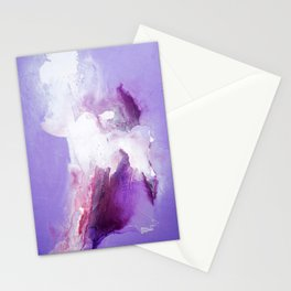 Conceptional Views III Stationery Cards