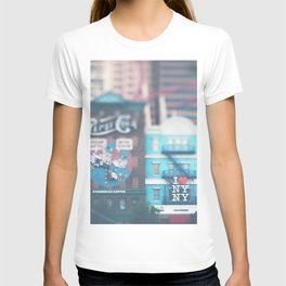 I Heart New York ... T-shirt
