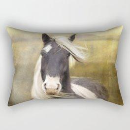 Gypsy cob Rectangular Pillow
