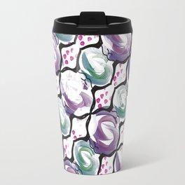 Hanger pattern Travel Mug