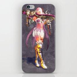 Beauty Evyye iPhone Skin