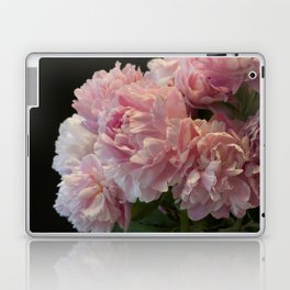 Pink Peony Passion Laptop & iPad Skin