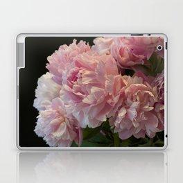 Pink Peony Passion Laptop & iPad Skin