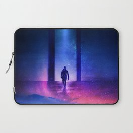 The End of Eternity Laptop Sleeve