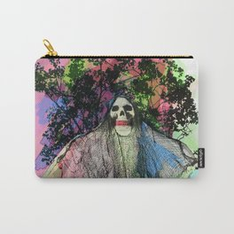 haute ghost Carry-All Pouch