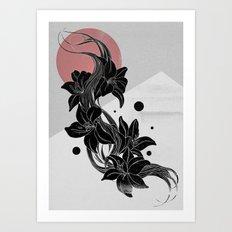 ////\\\\ Art Print