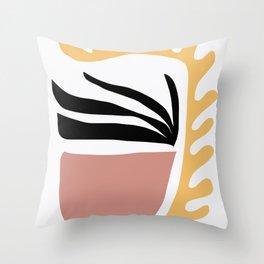 1947 Throw Pillow