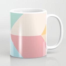 Geometric Pattern II Coffee Mug
