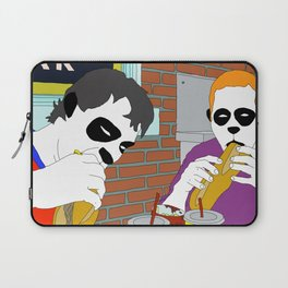 Cheesesteak Champions Laptop Sleeve