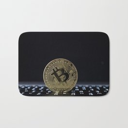 The Mighty Bitcoin Bath Mat