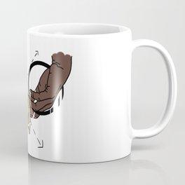 Touch Pt. 2 Coffee Mug