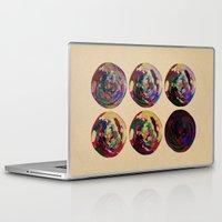scorpio Laptop & iPad Skins featuring - scorpio - by Digital Fresto