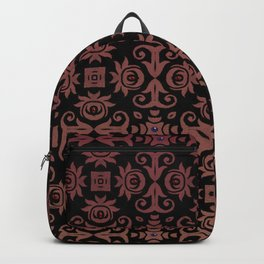 Pisces Pissed - Spice - Fall 2018 Backpack