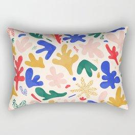 Matissery Rectangular Pillow